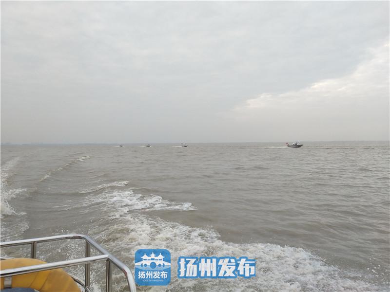 元旦 高邮湖、宝应湖、邵伯湖迎来禁渔期