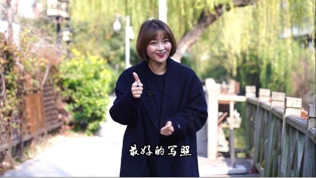 扬州评话+小秦淮河+抖音=火火火火火