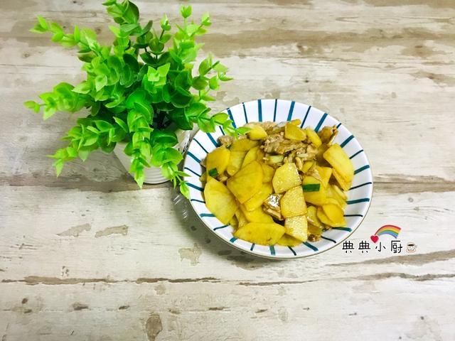 冬日里的家常快手菜,营养丰富做起来超简单
