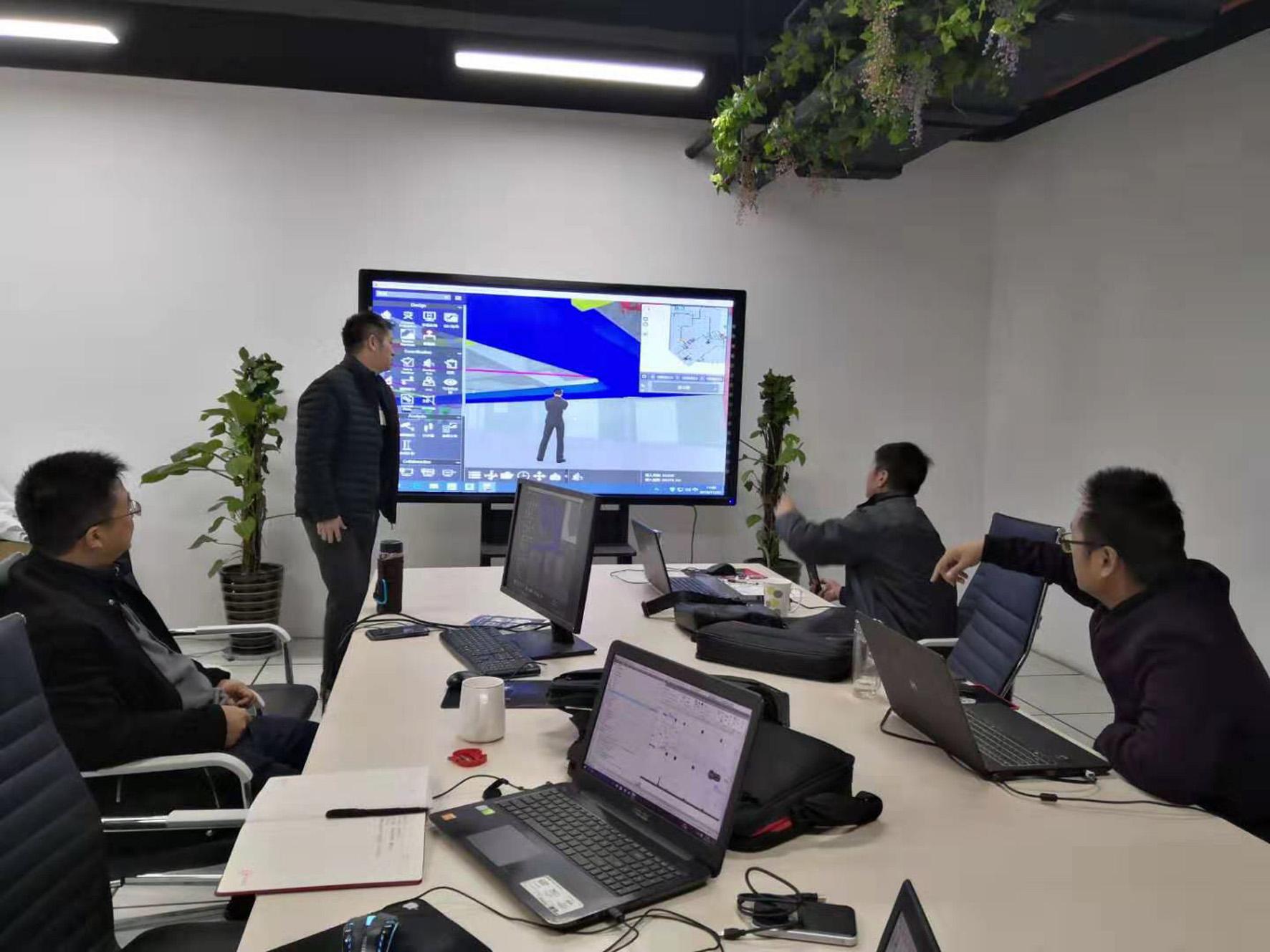 扬州职大:聚焦建筑信息化技术推动行业转型发展
