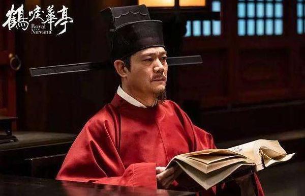 《鹤唳华亭》收官推出线下展 还原剧中经典场景
