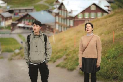 韩剧里的爱情,为什么能套住你?