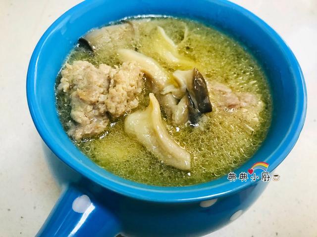 冬天喝汤就喝这些,美味又营养,全家都爱喝