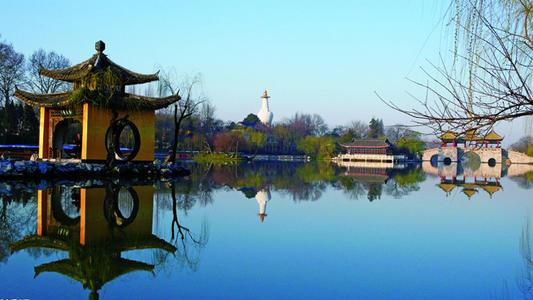 扬州古城10分钟旅游志愿服务圈形成