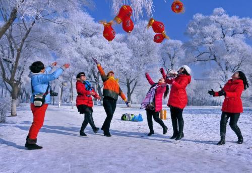 春节旅游客源城市榜无锡列12位