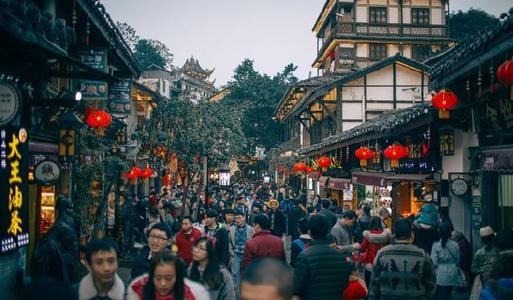 江苏发布近百条春节热门旅游线路价格