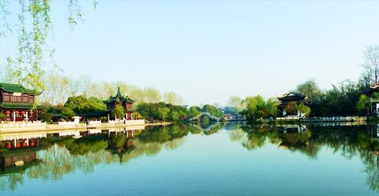 携程春运出行报告显示 来扬游客前五强:沪宁京蓉津