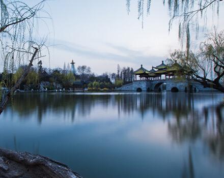 2020年春运出行来扬游客前五强:沪宁京蓉津