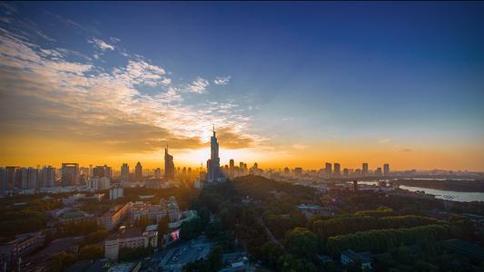"""为建城2500周年准备 首批10件""""南京礼物""""火了"""