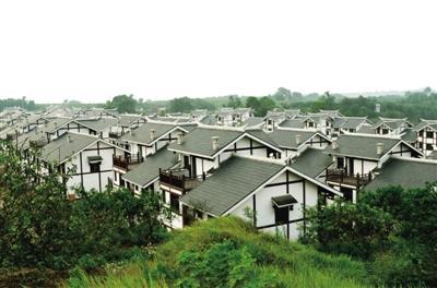 无锡确保年底前完成107个试点村农房建设任务