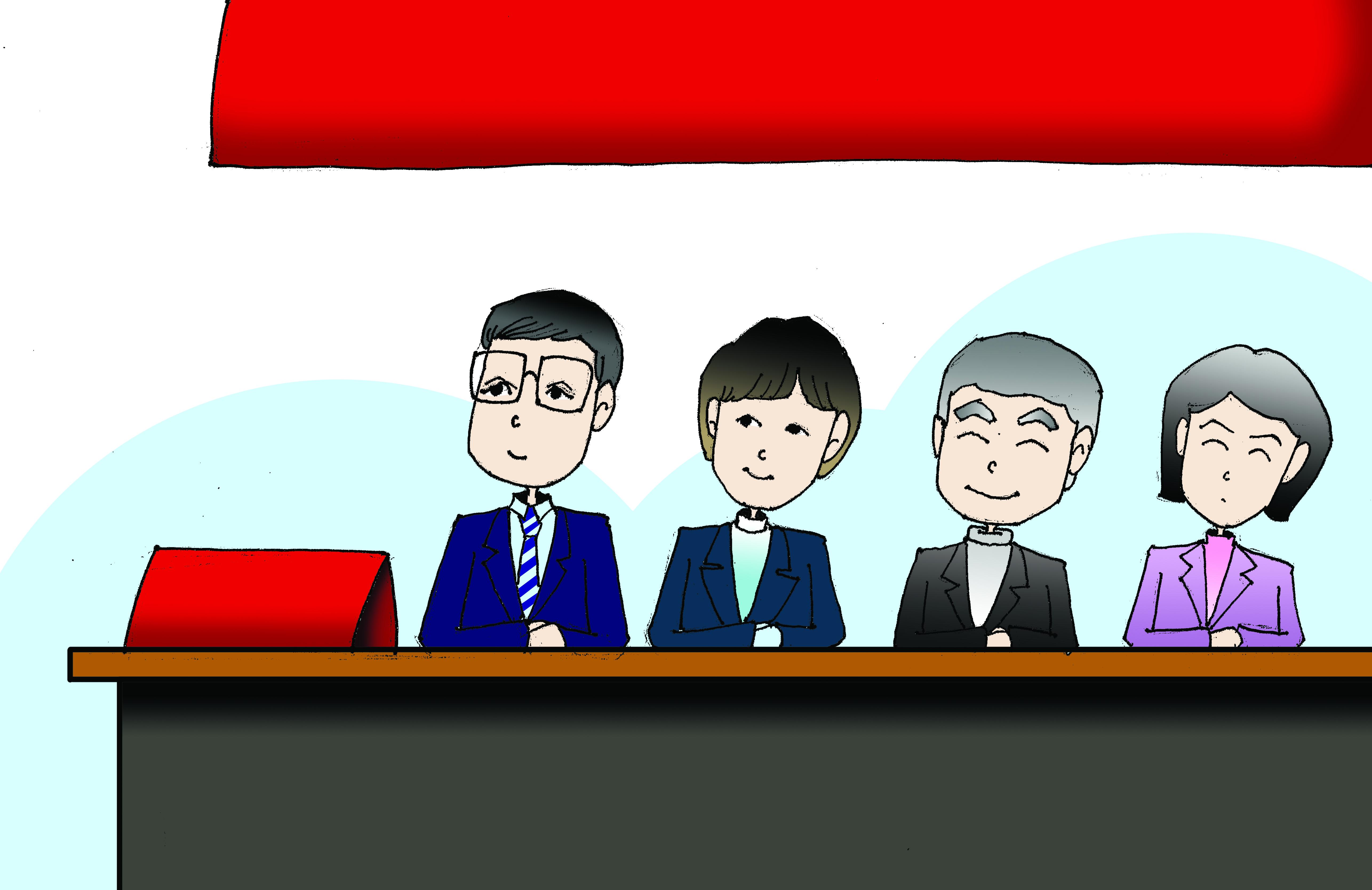 扬州代表委员发声省两会