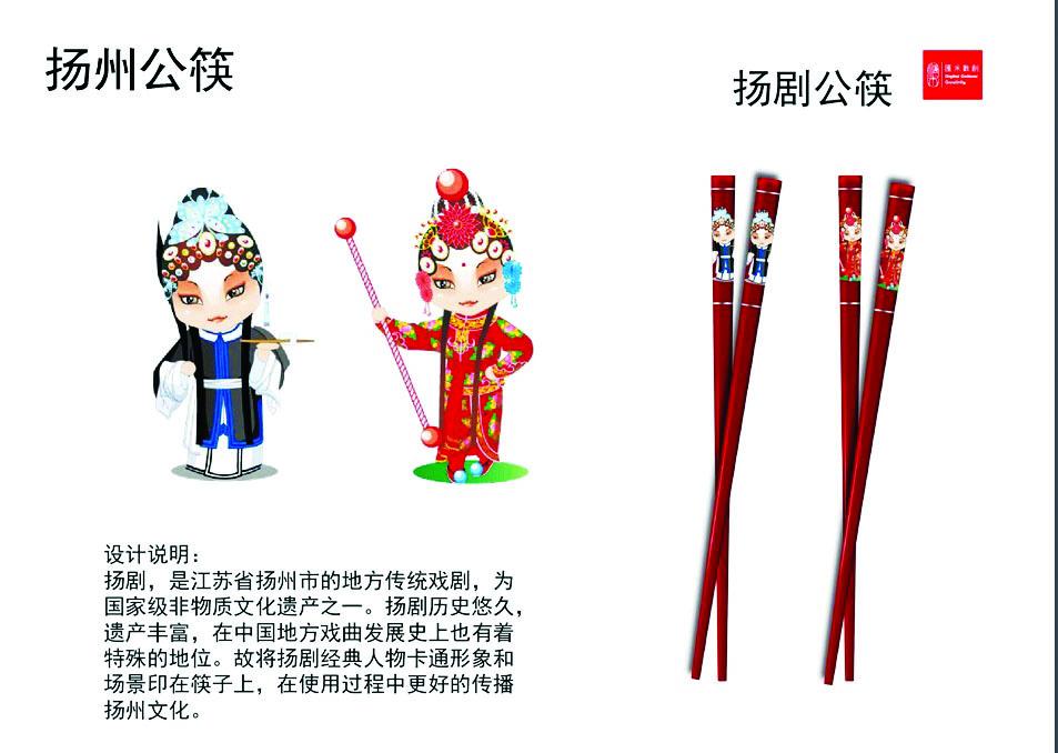 """扬州公筷""""夹""""起城市文明新名片"""
