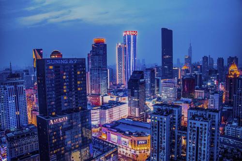 南京4处建筑上榜中国20世纪建筑遗产项目