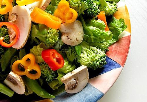孩子多吃这6种蔬菜有好处 让营养摄入更全面!