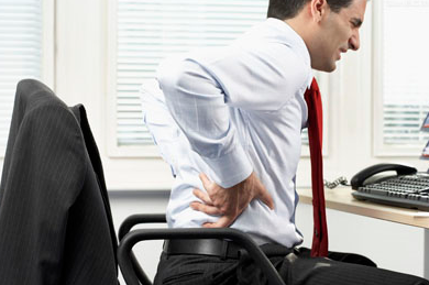 腰肌劳损有什么缓解方式吗?日常可做这些来缓解