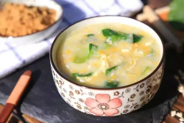 养胃早餐面絮汤的做法,简单易做又美味!