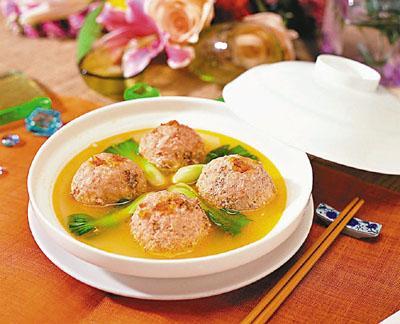 探寻美食的源起 扬州美食文化期待新解读