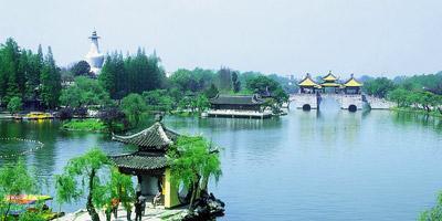 扬州入中国十佳宜居宜业宜游城市旅游氛围获得好评