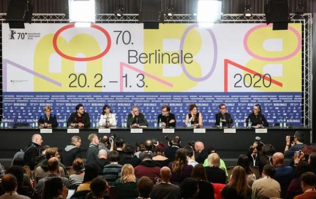 第70届柏林电影节开幕 贾樟柯携新片亮相