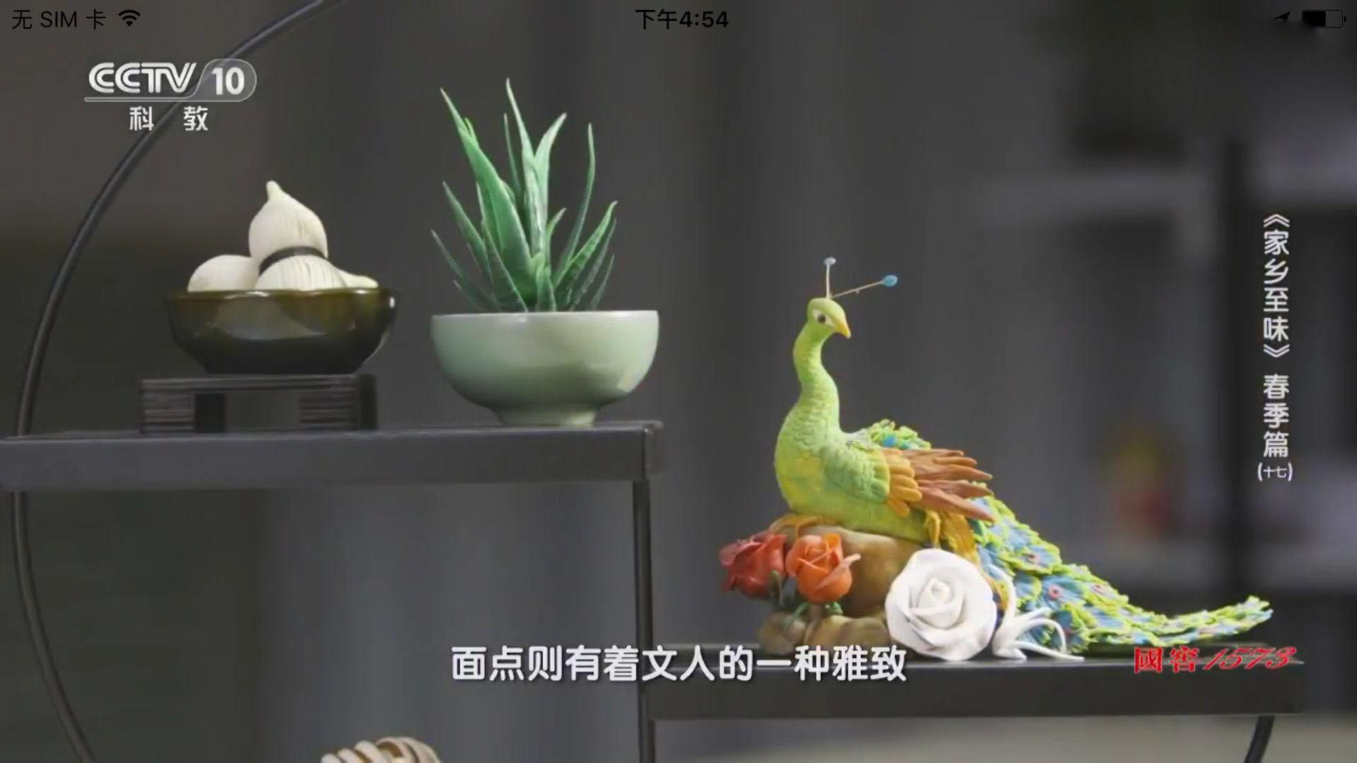 """央视《探索·发现》播出扬州人的""""家乡至味"""""""