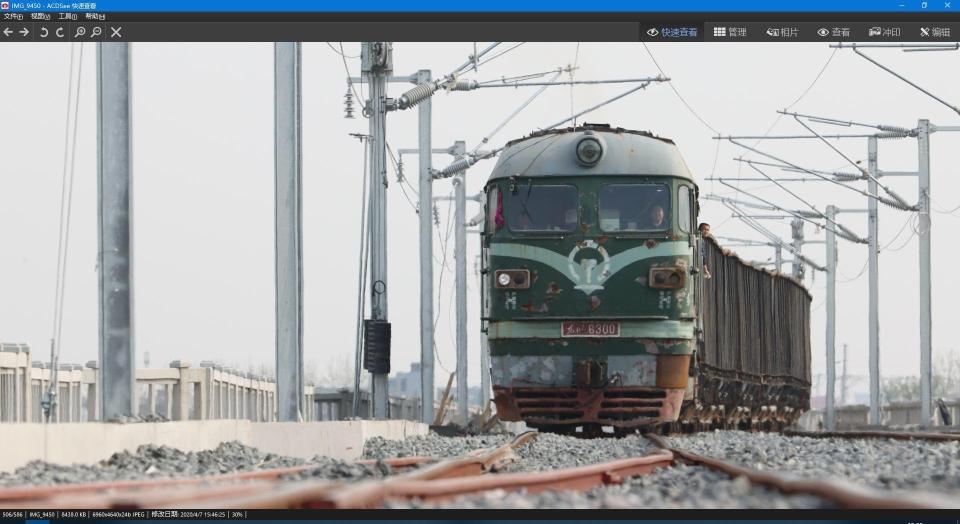 """扬州段轨道全线""""铺通""""扬州高铁站站台雏形初现"""