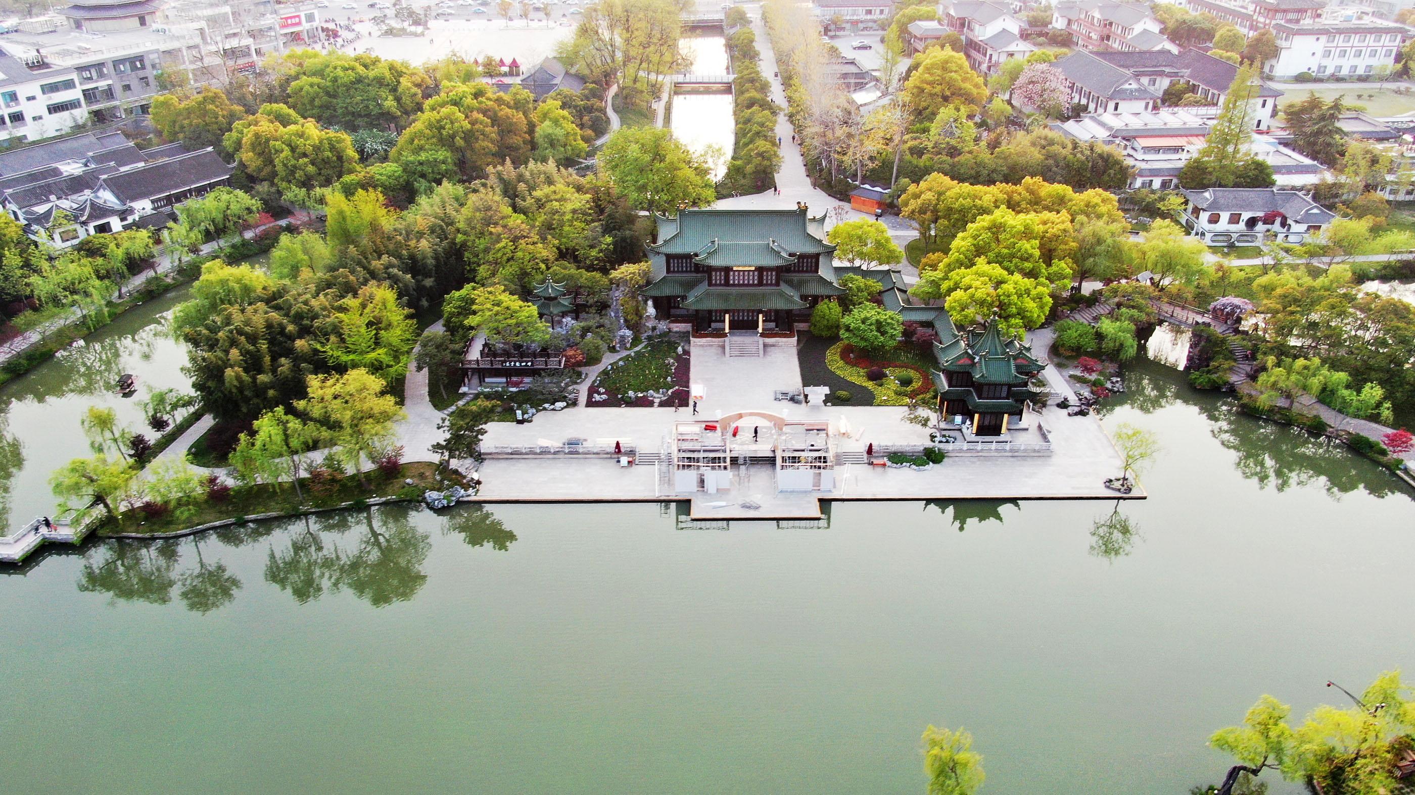 世界美食之都授牌仪式将在熙春台举行