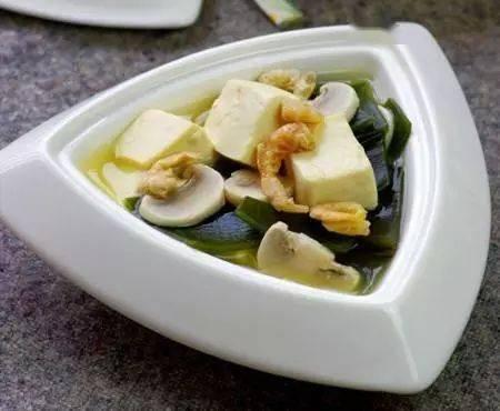 美味营养瘦身汤,吃对了才能好好瘦