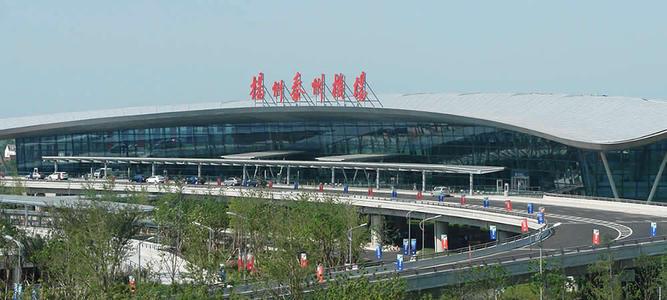 扬泰机场至火车站将开通定制班车实现一站式换乘