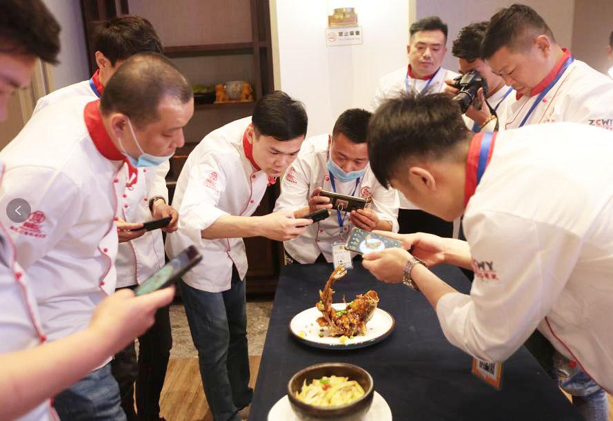 看大厨团的扬州寻味之旅探名店、学做淮扬菜 看大厨团的扬州寻味之旅