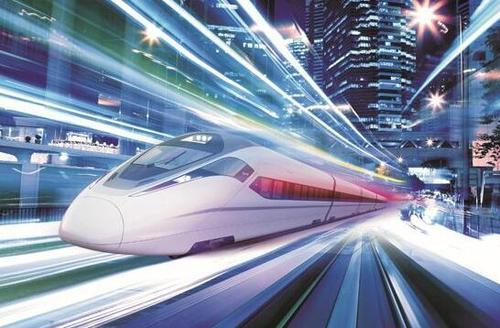 扬州人未来坐动车直达浦东机场和上海东站