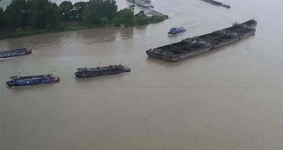 水流加剧!扬州这一水域启动防汛三级响应