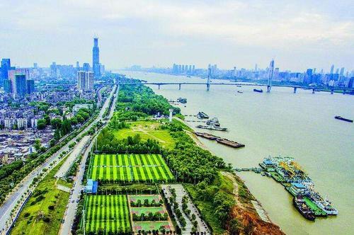 扬州海事保护长江水域环境