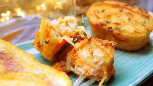 """文思豆腐配""""油墩子"""" 拒绝江鲜扬州这些土菜也很鲜"""
