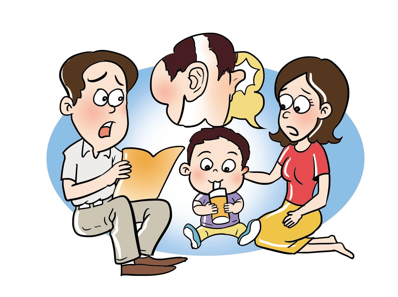 新生儿耳朵畸形长大就好了? 医生告诉你,千万不能等