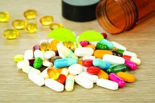 明确了!这八类药品不再报销 9月1日起实施