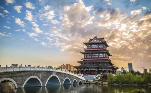 扬州文旅企业为市民量身定制三条赴榆林特色线路