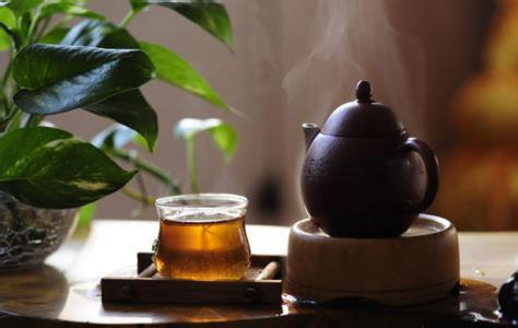 茶味人生:浪漫七夕 品一杯清茗 制一个香囊