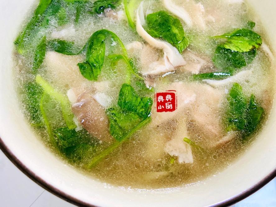 防秋燥,提高抵抗力,选对食材更重要,喝这汤实惠