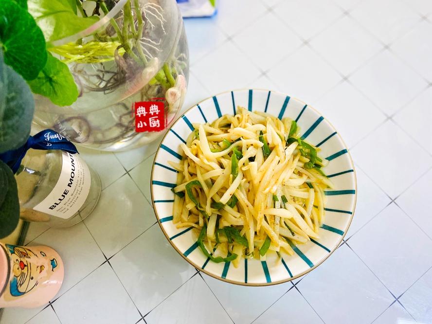 换季没胃口,分享清爽小菜,简单美味解腻开胃
