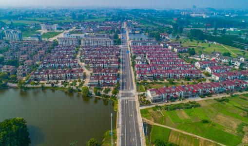 """扬州这三个村入选""""省乡村旅游重点村"""""""