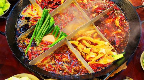 姜伟:成都与扬州的城市友谊因美食更精彩