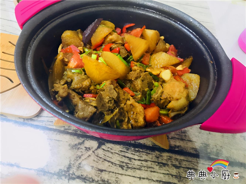 秋意渐浓,家里的菜也跟着有了冬天的温度了