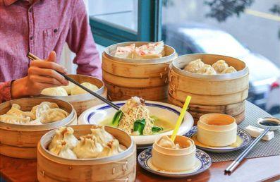 拾味扬州:破译扬州美食密码寻找美食背后的故事