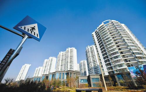 9月共售出2710套住宅,同比上涨44.9%