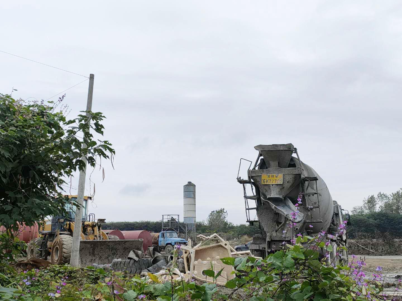 杨庙镇友谊村施工嘈杂声太大 居民喊受不了