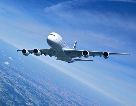 扬泰机场执行冬春航季航班 新增南昌、舟山航线