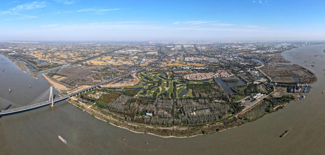 """扬州:守好蜿蜒千里的水脉 丰富绵延千秋的文脉激活 连亘千年的""""动脉"""""""