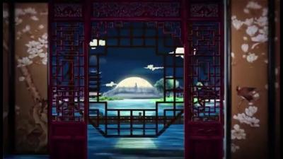 小康百村行⑩浪淘沙·双山村