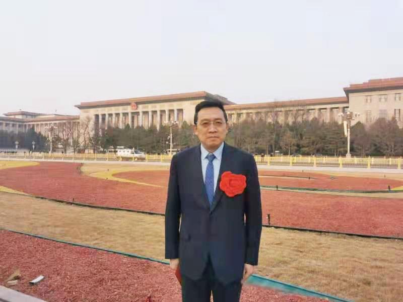 """援藏干部陆年春:雪域高原上""""播种""""春天 打响江苏品牌"""