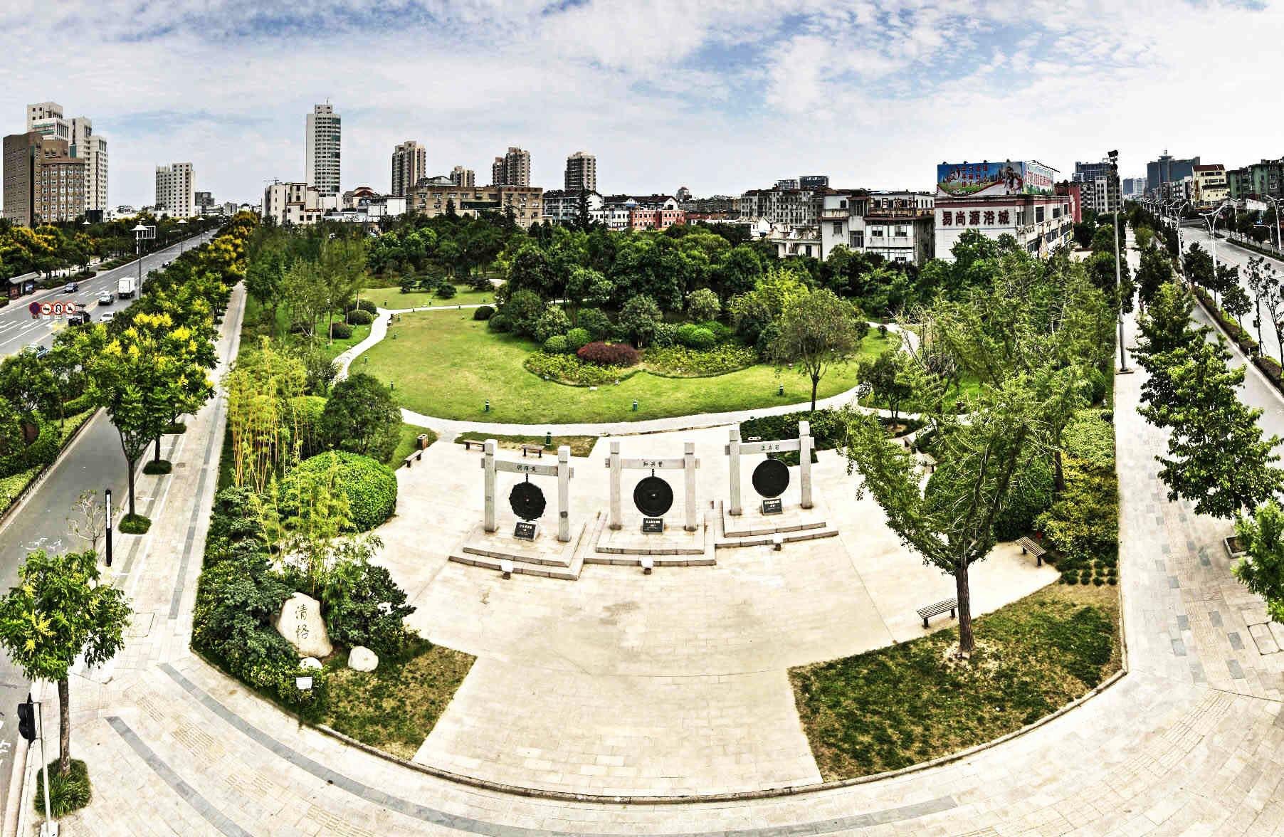 扬州:从严治党为全市经济社会高质量发展提供纪律保障